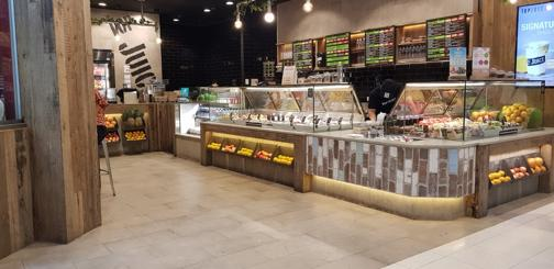 Top Juice Franchise - Canberra Centre (ACT's Premium Shopping Centre)