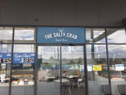 The Salty Crab