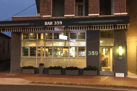 Expression of Interest:  Closing 19th September 2019Bar 359, Princess Highway,
