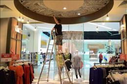 VIP Lighting-Newcastle -Retail Maintenance: EXISTING CLIENTS & EXCELLENT REVENUE