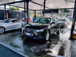 MAGIC HAND CARWASH NORTH FREMANTLE - Existing Franchise Opportunity