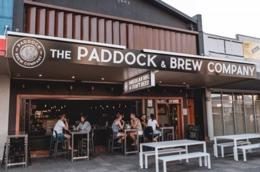 The Paddock & Brew Company  Award Winning and Very Profitable Business