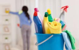 Cleaning Business - $95,000 net profit
