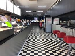 UNIQUE ROCKABILLY TAKE AWAY/DINER IN YARRAWONGA