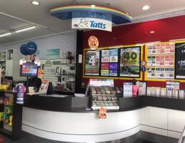WEST ROSEBUD NEWSAGENCY & TATTSLOTTO  GOOD LOCATION WITH GROWTH POTENTIAL