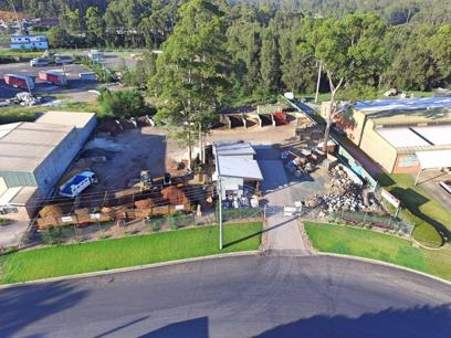 CRESNAR LANDSCAPE SUPPLIES - BATEMANS BAY