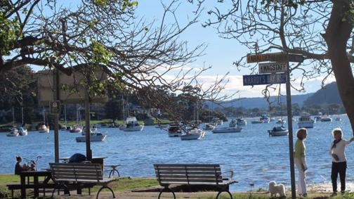 Established Waterfront Cafe, Bar & Restaurant in Iconic Heritage Listed Building