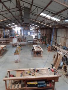 Timber  Joinery Manufacturer