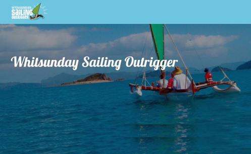 OUTRIGGER CANOE BUSINESS  THE PERFECT LIFESTYLE BUSINESS IN THE WHITSUNDAYS