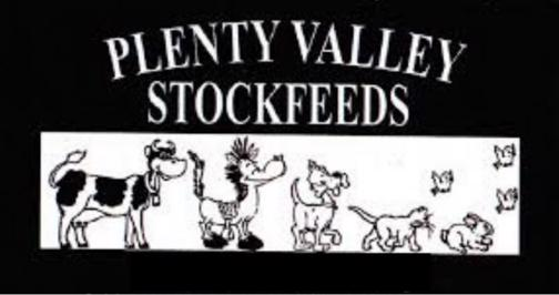 PLENTY VALLEY STOCKFEED.  WELL ESTABLISHED AND POPULAR BUSINESS.