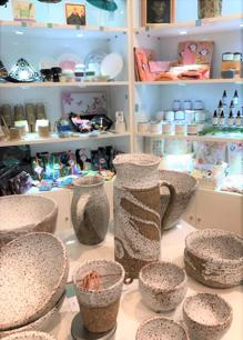 Retail Gift Store and Gallery  Unique Artisan Handmade