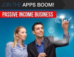 Join The Mobile Boom! Own a Mobile App Business, No Tech Skills Needed