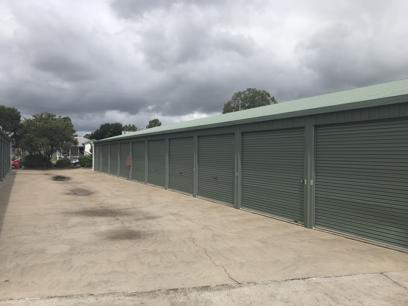 SELF STORAGE FOR SALE Fraser Coast