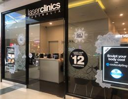 Award winning Laser Clinic in Tea Tree Plaza - Fantastic Location!