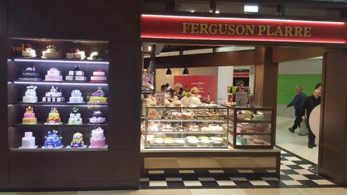 Join Ferguson Plarre Bakehouses in Oakleigh Central.