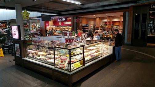 New bakery café franchise planned for Westfield Doncaster.