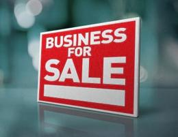 IT reseller and repair centre for sale